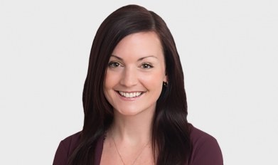 meridia partner, julie gorman