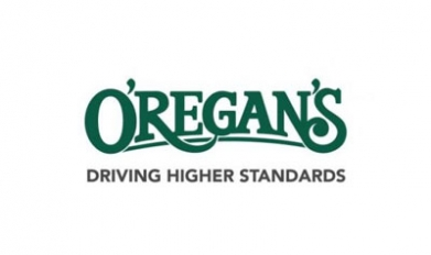 O'Regan's Automative logo