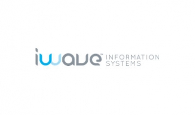 iWave Information Systems logo