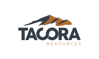 Tacora Resources logo