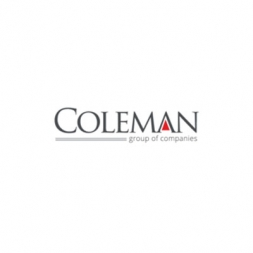 Coleman Group of Companies logo