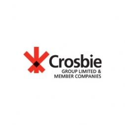crosbie group limited email
